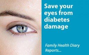 Diabetic Eye Care