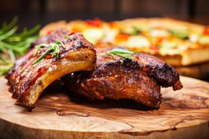 bbq ribs featured recipe diabetics
