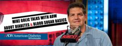 American Diabetes Wholesale Interviews Retired NFL Player and Current ESPN Radio Personality Mike Golic to Help Raise Awareness of Managing Diabetes