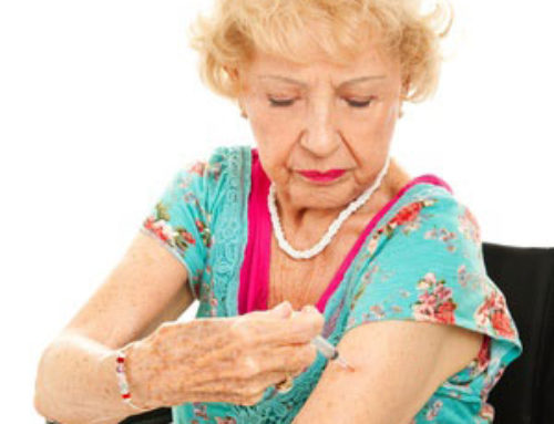 Geriatrics Arthritis and Diabetes