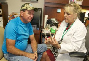 Changing Diabetes Care for Veterans