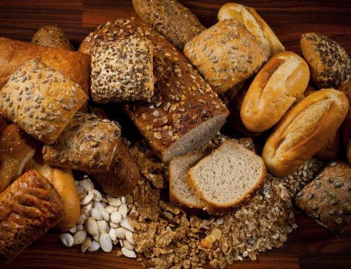 Whole Grain Foods May Reduce the Chance of Type 2 Diabetes