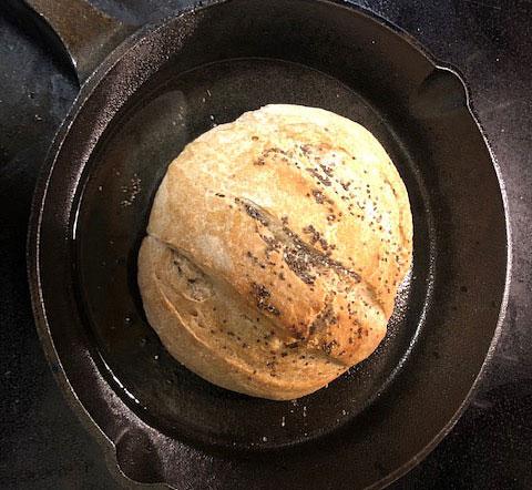 Artisan Bread for Diabetics
