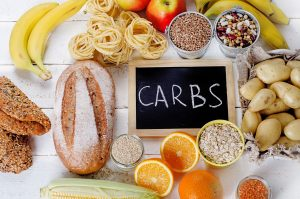 Diabetes and Carbs
