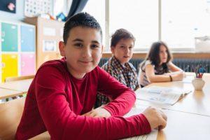 Managing Diabetes at School