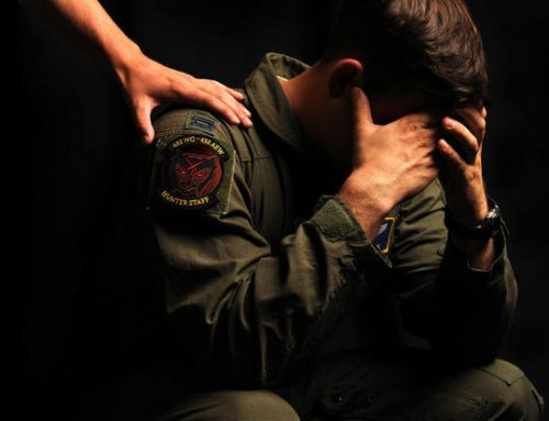 PTSD Treatments Lower Diabetes Risk